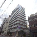 グランスイート高円寺 12階