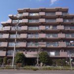 エンゼルハイム入谷中央公園 107号室