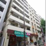 シャトレー幡ヶ谷 8階