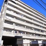 オリエンタル新宿コーポラス 801号室