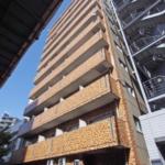 セブンスターマンション第3五反田 503号室