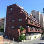 KAマンション中野弥生町 403号室