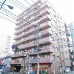朝日千駄木マンション 702号室