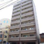ル・リオン八広グランドコート 8階