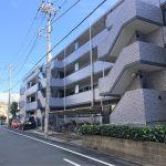 セザール富士見台 106号室