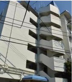 【東南角部屋3階部分】