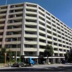 マジェスティハウス新宿御苑パークナード 5階