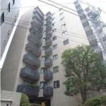南青山パークマンション 406号室
