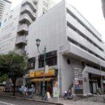 赤坂ロイヤルプラザ 401号室