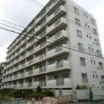 サニーコート東中野 108号室