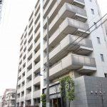 コスモ田端ロイヤルフォルム 1階