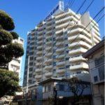 ライオンズマンション駒沢 1203号室