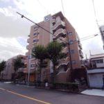 モンファイエ目黒本町 101号室