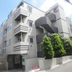 スカイコート神楽坂参番館 3階