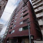 西新宿ビューハイツ 803号室