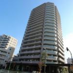 ル・サンクアイリスタワー 18階