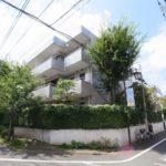 上野毛コートハウス B117号室