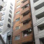 ハピーハイツ入谷 402号室