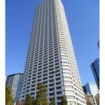 ザ・パークハウス西新宿タワー60 47階
