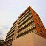 南青山サマリヤマンション 605号室