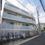 ラ・アトレ西新宿 106号室