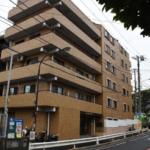 ライオンズマンション平井 604号室