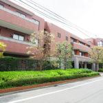 駒沢公園ヒルズ 102号室