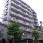 ルジェンテ・リベル上野稲荷町 4階