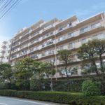 飯田橋第一パークファミリア 1202号室