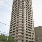 西早稲田シティタワー 14階