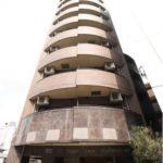 パレ・ソレイユ西新宿 8階