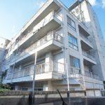 サカエ新宿余丁町マンション 2階