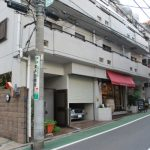 藤和赤坂コープ 306号室