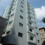 プレジデント桜上水 4階