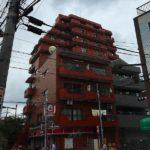 浅草コーポ 903号室