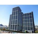 クレストタワー品川シーサイド 22階