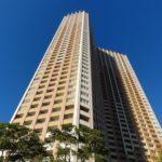芝浦アイランドケープタワー 39階