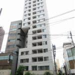 オープンレジデンシア南青山骨董通り 12階