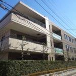 松濤ガーデン 206号室