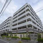 クレッセント東京サウス 403号室