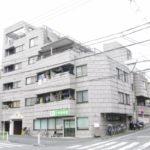 キャッスルマンション東武練馬 302号室