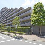 多摩川パークスクエア 417号室