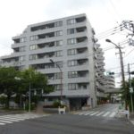中村橋シティハウス 104号室