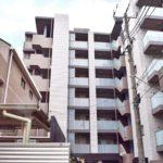 オープンレジデンシア神楽坂 2階