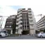 新高島平ガーデンハウス 502号室