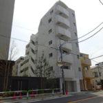 PREMIUMCUBE文京江戸川橋 601号室