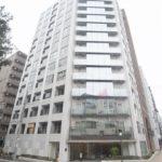 ピアース東京グレイスタワー 8階