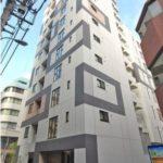 グリーンパーク東日本橋リバーテラス 101号室