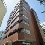 築地永谷タウンプラザ 8階