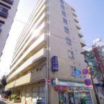 パシフィック早稲田 701号室